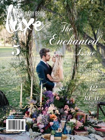 Luxe Calgary Magazine
