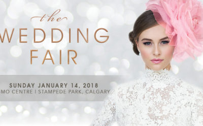 Wedding Fair Calgary 2018