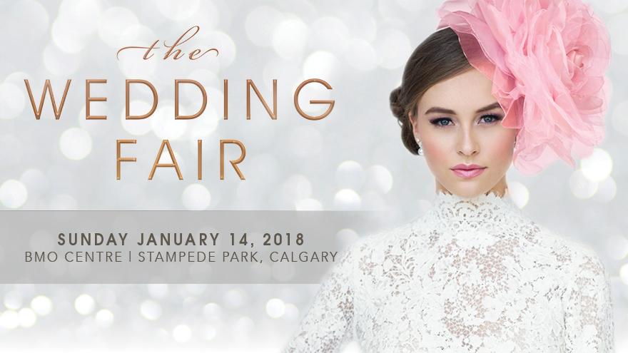 Wedding Fair Calgary 2018