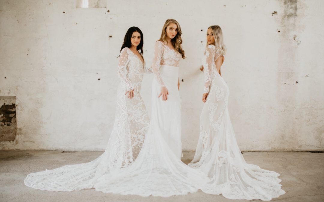 Goddess By Nature New Exclusive Designer To r o c o c o BRIDES In All Alberta